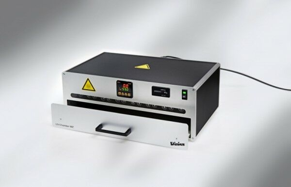 UV-C fertőtlenítő kamra