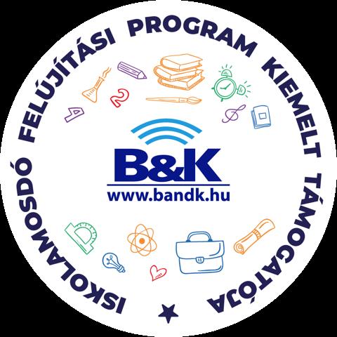 Iskolamosdó felújítási program 2019