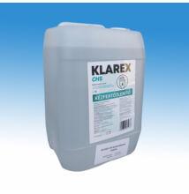 Alkoholos kézfertőtlenítőszer 5L-es kiszerelésben, baktericid, funkgicid, virucid