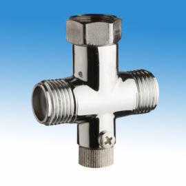 MCM mechanikus vízkeverő