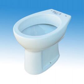 WC csésze,porcelán WC,álló WC,hátsó kifolyású WC,akadálymentes WC,mozgáskorlátozott WC