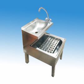 vödörkiöntő,fali kiöntő,rozsdamentes acél kézmosó,fali kézmosó,vandálbiztos kézmosó,fali mosdó,rozsdamentes fali kézmosó