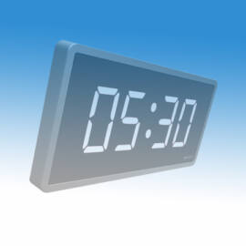 Használati idő kijelző modul