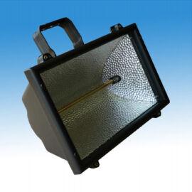 Moel Reflektor kivitelű (üveg előlapos) infra hősugárzó, fali kivitel, 1300 W-os, 230 V