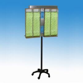 Agrifly automatikus rovarcsapda 2x40 W-os fénycsővel
