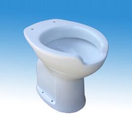 WC csésze,rozsdamentes WC,fali WC,hátsó kifolyású WC,akadálymentes WC,mozgáskorlátozott WC,WC kagyló,fali WC csésze