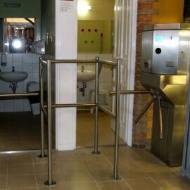Beengedő rendszereink, jegykiadó automatáink javítása, karbantartása, felújítása