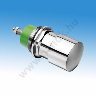 Silfra QK nyomógomb QK800 WC-öblítő szelephez (4-10sec)