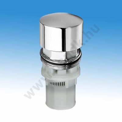 Silfra Q2 nyomógomb Q2160, Q2165 zuhanycsaptelephez (30±10 mp)