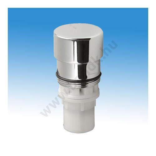 Silfra QK nyomógomb QK150 és Q2150 falba süllyeszthető zuhanycsaptelephez