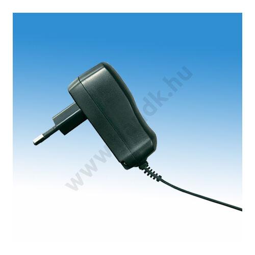 Tápegység 1 db 6V-os berendezéshez (infrás csaptelep, fertőtlenítőszer adagoló, stb)