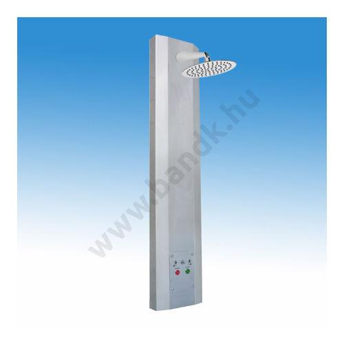 kényszerzuhany,termosztátos zuhany,zuhany,zuhanyrendszer,zuhanypanel,zuhanyszett
