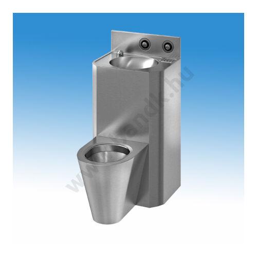 börtön WC,rozsdamentes WC,WC kagyló,álló WC