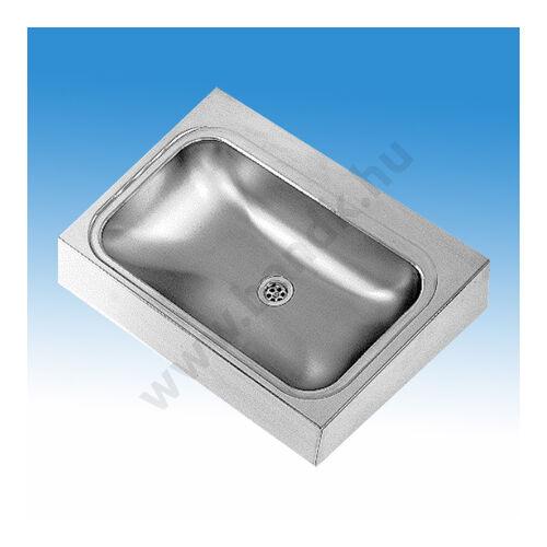 mosdó,mosdókagyló,beépíthető mosdó,rozsdamentes mosdópult,mosdópult,fürdőszoba mosdó
