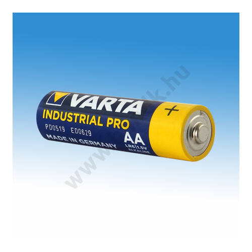 VARTA ceruza elem, AA, LR6