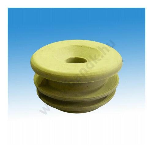 Bekötőgyűrű piszoár-öblítőhöz