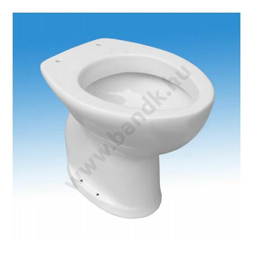 WC csésze,porcelán WC,álló WC,alsó kifolyású WC,akadálymentes WC,mozgáskorlátozott WC