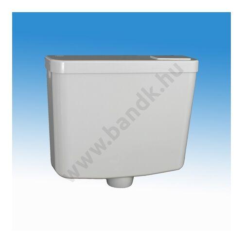 WC tartály,WC-öblítőtartály,dömötör wc tartály,beépíthető WC tartály,falba építhető WC tartály,tartályos WC,falsík alatti WC tartály